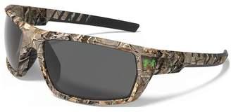 Under Armour UA Storm Ranger Polarized Camo Sunglasses
