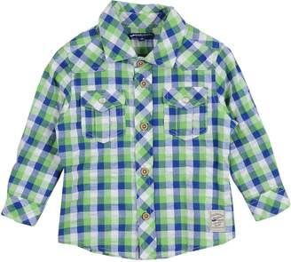 Gas Jeans Shirts - Item 38622631WJ