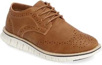 Steve Madden Bmat Oxford Sneaker