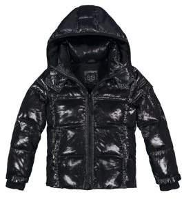 SAM. Boy's Downhill Puffer Jacket