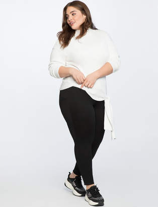 Peach Lift Skinny Ankle Jegging
