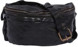 Campomaggi Vintage Effect Leather Belt Pack
