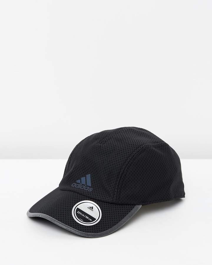 adidas Climacool Running Cap - Men s - ShopStyle Hats 8d26e213883