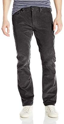 O'Neill Men's The Straight Cord Pant
