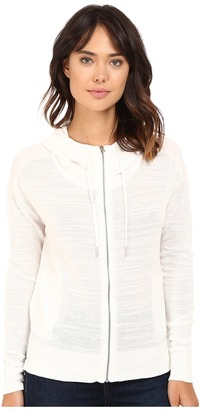 Bench Thursoeast Zip-Up Sweater $89 thestylecure.com