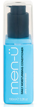 Menu Men U men-u Daily Moisturising Conditioner (100ml)