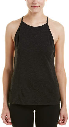 Lucy Mat And Move Wool-Blend Tank