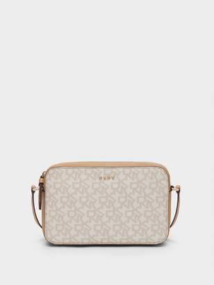 DKNY Town & Country Camera Bag Crossbody