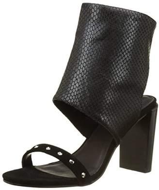 Womens 171-1irobo.a Ankle Strap Sandals Morgan IEovbu