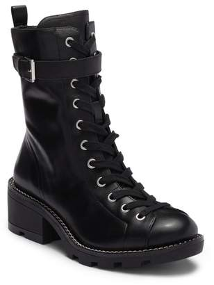 KENDALL + KYLIE Kendall & Kylie Prime Combat Boot
