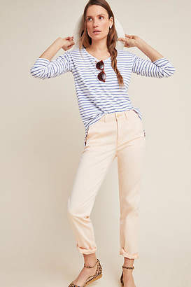 Anthropologie Chino by Relaxed Chino Pants
