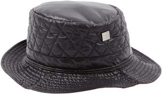 Chanel Black Polyester Hats