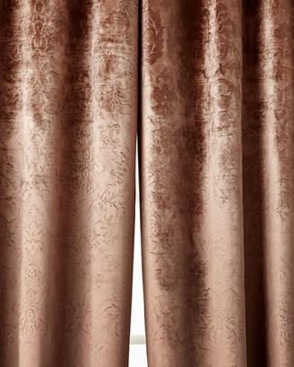 """Austin Horn Classics 52""""W x 108""""L Artisan Curtain"""