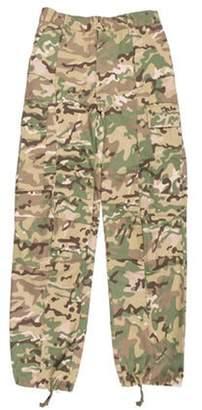 Vetements 2017 Camouflage Cargo Pants multicolor 2017 Camouflage Cargo Pants