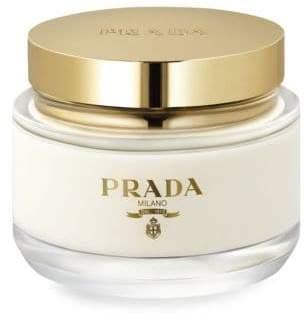 Prada La Femme Body Cream