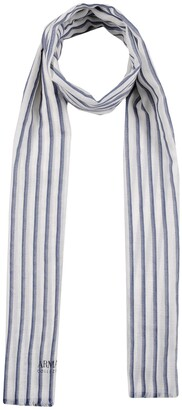 Armani Collezioni Oblong scarves - Item 46570089