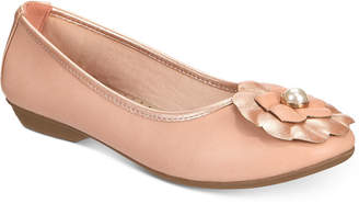 Karen Scott Rayza Ballet Flats, Created For Macy's Women's Shoes