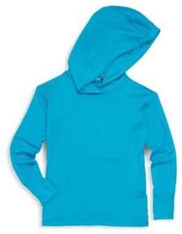 Zara Terez Girl's Hooded Pullover