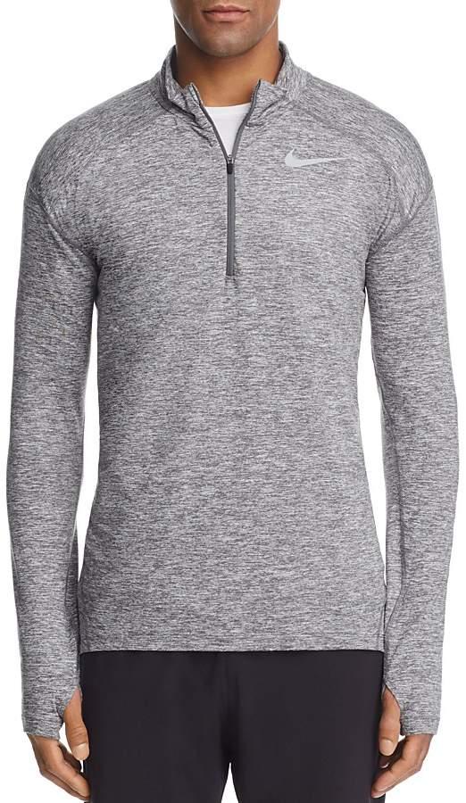 Nike Dry Element Quarter-Zip Pullover