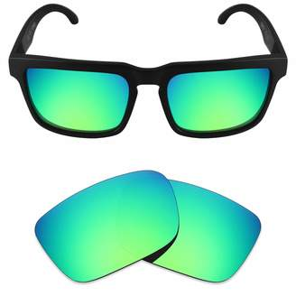 0f52756ce1 Spy Optic Mryok Polarized Replacement Lenses for Helm - Ice Blue