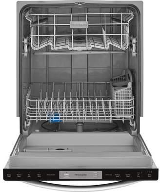 "Frigidaire 24"" 54 dBA Built-In Dishwasher with Orbit Clean"