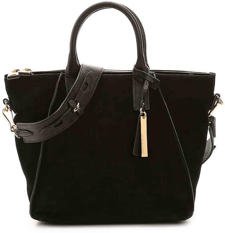 Vince Camuto Women's Alcia Leather Tote