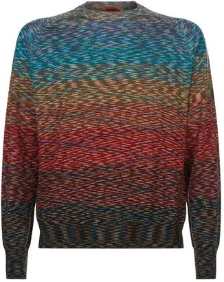 Missoni Wool Striped Sweater
