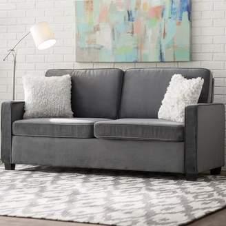 Mercury Row Cabell Sleeper Sofa Bed