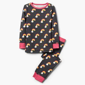 Gymboree Rainbows 2-Piee Pajamas