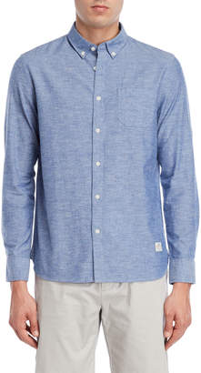 Penfield Hadley Classic Fit Shirt