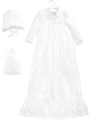 Ralph Lauren 3-Piece Christening Set