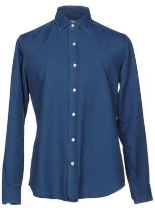 Salvatore Piccolo Denim shirt