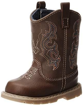 Natural Steps Bronco Boot (Infant/Toddler/Little Kid)