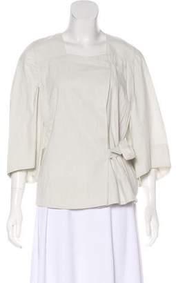 Etoile Isabel Marant Long Sleeve Knit Top