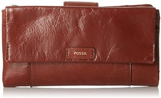 Fossil Ellis Wallet Clutch $36.10 thestylecure.com