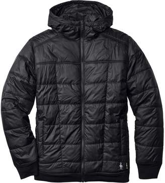 Smartwool Urban Upslope Hooded Insulated Reversible Jacket - Men's