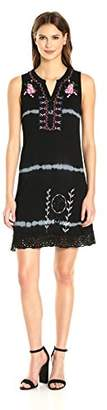 Desigual Women's Alma Knitted Sleeveless Dress