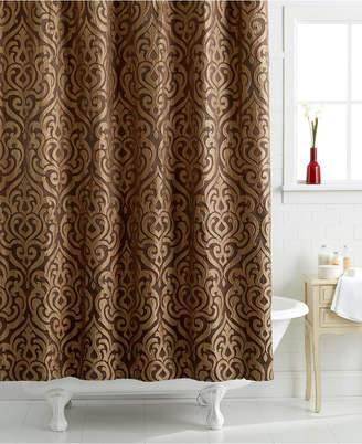 "J Queen New York J Queen New York, Luxembourg 72"" x 72"" Shower Curtain Bedding"