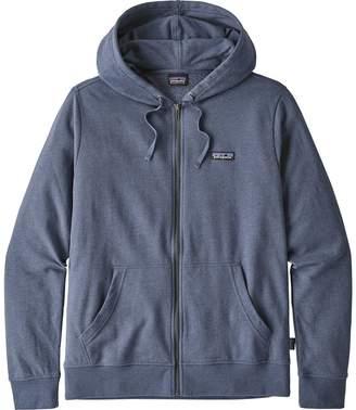 Patagonia P-6 Label Lightweight Full-Zip Hoodie - Men's