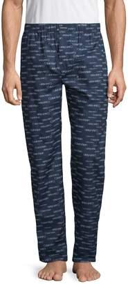 Calvin Klein Cotton Pajama Pants