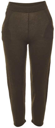 81 Hours Haris Pants in Super Fine Wool and Cashmere
