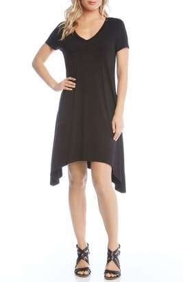Karen Kane Hailey High/Low Dress