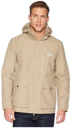 Jack Wolfskin Henderson Parka Men's Coat