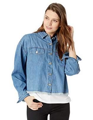 Levi's Women's Ash Shirt
