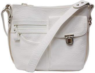 bfc188100 Rosetti White Crossbody Shoulder Bags - ShopStyle