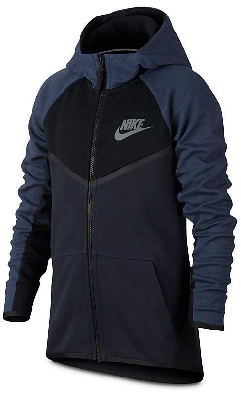 Nike Boys' Tech Fleece Hoodie - Big Kid