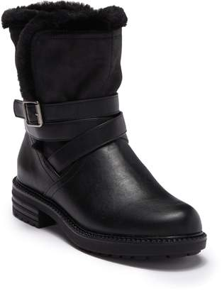 Report Nesta Faux Fur Lined Boot