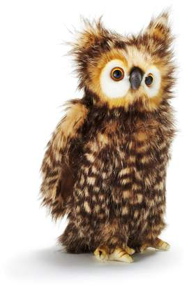 Hansa Brown Owl