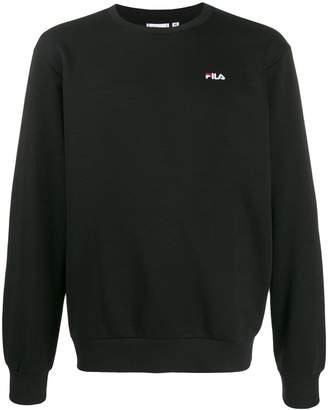 Fila cotton logo sweater