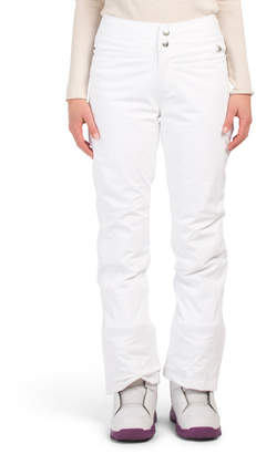 Dominique Insulated Pants